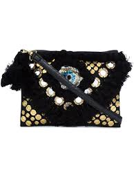 Designer Clutch Bag Outlet High Quality Figue Clutch Bags Online Store New Fashion