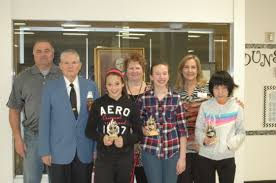 student news elks lodge veterans day essay winners kate blancaflor sherry parker social studies chaiperson brooke inman tanya rushing mjh principal keri lu