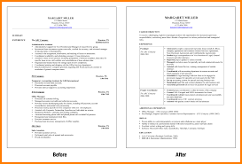 9+ Resume Edited | The Stuffedolive Restaurant