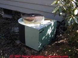lennox ac compressor. how to diagnose \u0026 fix a burned-out air conditioning compressor lennox ac n