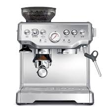 Upgrade your coffee experience for less at nespresso! Breville The Barista Express Espresso Machine Bed Bath Beyond