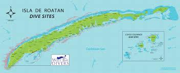 dive sites – west bay divers