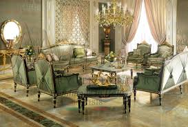 clic luxury living room furniture