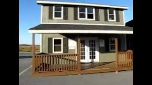 Small Picture Two Story Tiny House Sale at Home DepotCheap YouTube