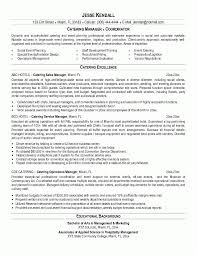 Bartender Resume Example Template | Learnhowtoloseweight.net