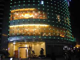 Decorations The Best Lighting Effect With LED Outdoor Lighting - Exterior led light