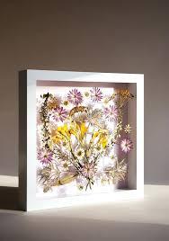 flower wall art diy pressed flower wall art designsponge framed fl art 3d flower wall art