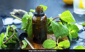 4 benefits of using peppermint oil to