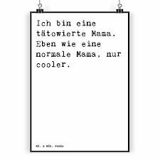 Poster Din A4 Mutter Mama Geschenk Mama Muttertag Familie