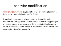 ap psychology learning ppt video online  behavior modification