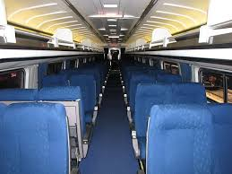 Amtrak Cascades Seating Chart Amtraks Business Class Too Often Isnt Worth The Extra Fare
