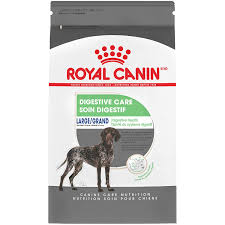 Royal Canin Diet Chart Royal Canin Maxi Nutrition Sensitive Digestion Dry Food For Dog