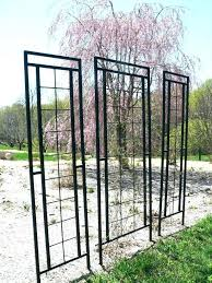 wrought iron wall trellis black iron garden trellis trellis design high quality metal garden trellises wrought