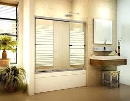 sliding glass tub enclosures bathtub sliding shower doors sliding tub doors for amazing bath enclosures doors sliding glass tub