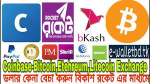Buy and sell cryptocurrency at the best price, with no hidden fees. Coinbase Bitcoin Ethereum Litecoin Usd Buy Sell Bangladesh Online Dollar Exchange Bd 2019 Coin4world