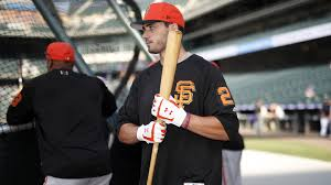 Sf Giants Depth Chart How Giants Spring Training Cuts So Far Could Have Role In