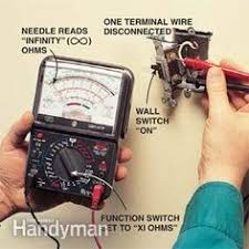 how to use a multimeter (dmm) to measure voltage, current and How To Test Wiring Harness With Multimeter how to use a multimeter how to check wiring harness with multimeter