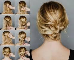 Frisuren Frauen Einfach Mittellanges Haar L Ssige F R Mittellange