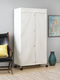 Hot Sale Portable DIY Big Wardrobe Closet Furniture For Bedroom