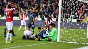Sivasspor 2 - Trabzonspor 1 Maç Özeti İzle - Alaturka Online