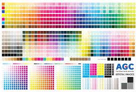 2019 Pantone Color Chart Template Judicious Printable