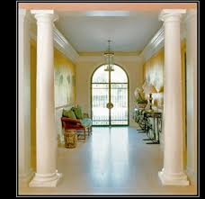 Small Picture 30 unique Decorative Pillars For Homes What is A Column