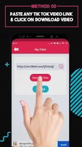 If tiktok chages their source then video without watermark will not work and i can not guarantee the time required to make it available again. Video Downloader For Tiktok No Watermark V 1 0 59 Apk Ad Free Apk Google