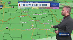 Update: Severe Thunderstorm Watch no ...