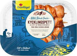 Kronfågel är sveriges marknadsledande kycklingproducent. Bbq Nyheter Fran Kronfagel Svenska Livsmedelsnyheter
