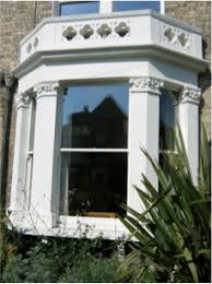 Is Sash Window Replacement The Right Choice For My HouseDouble Glazed Bow Window Cost