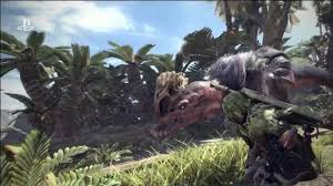 Image result for monster hunter world