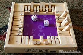 Wooden Math Games 100 Way Countdown Hands down he best counting and math game ever 1