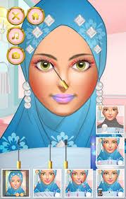 hijab wedding make up 1 0 5 screenshot 9