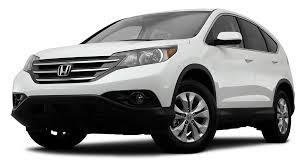 2015 Honda CR-V: Top Safety Choice for Families - Brannon Honda ...