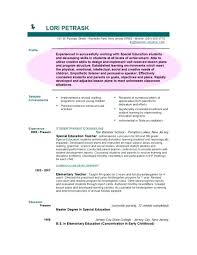 what is an objective for a resume teaching objective resume best resume  collection objective resume examples