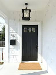 black door paint matte interior black door paint
