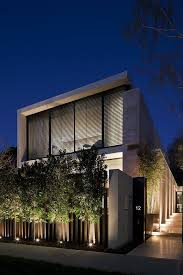 modern lighting design houses. 20 landscape lighting design ideas modern houses o