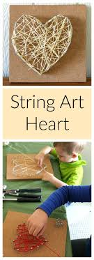 25+ unique Heart art ideas on Pinterest | Heart crafts, Valentine crafts  for kids and Valentine crafts