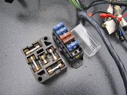 neat idea for fuse box upgrade 65 70
