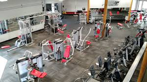 club message work out today at snap fitness