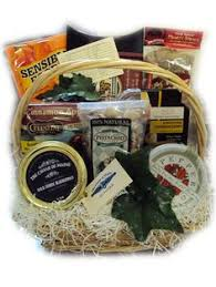 diabetic healthy gift basket well baskets