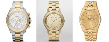 15 things to buy now that will make your life better in 20 years retro traveler chronograph stainless steel watch fossil 99 marci watch marc by marc jacobs 129 men s gold tone stainless steel bracelet watch
