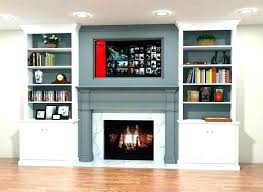 ideas for built in shelves around fireplace fireplace bookcase built in bookshelves around fireplace ins next