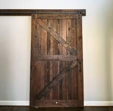 Reclaimed Wood Barn Doors   Baltimore, MD   Sandtown Millworks