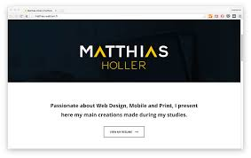 Endearing Resume Online Portfolio Examples In 27 Things To Put On