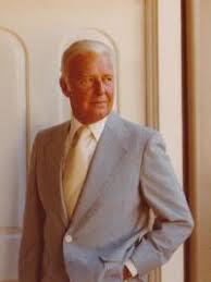 Stanley Francis Johnson - Biography