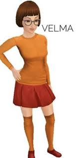 Velma (Sims Mobile) - Album on Imgur