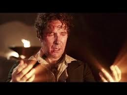 john hurt young doctor. Exellent Hurt Eighth Doctor Regenerates Into War  Paul McGann To John Hurt  Who BBC Throughout Young 0