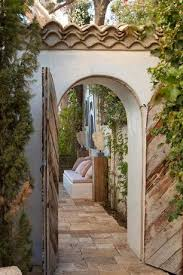 Small Picture Mediterranean Gate Design Ideas Pictures Zillow Digs Zillow