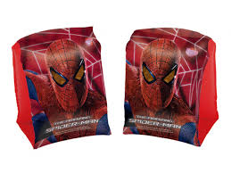 <b>Нарукавники BestWay Spider</b>-<b>Man</b> от 3 до 6 лет <b>98001</b> Артикул ...